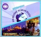 2018 YKS Din Kültürü ve Ahlak Bilgisi Özet Anlatım