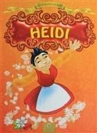 Altın Klasikler Serisi - Heidi