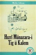 Hızrı Münazara-i Tig ü Kalem
