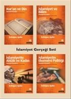 İslamiyet Gerçeği Seti (4 Kitap Set)