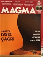 Magma Yeryüzü Dergisi Sayı: 32 Ocak 2018 (2018 Takvimi Hediye)