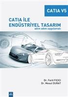 Catia V5 - Catia İle Endüstriyel Tasarım