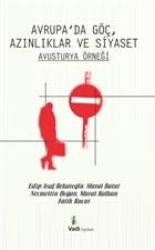Avrupa'da Göç Azınlıklar ve Siyaset - Avusturya Örneği