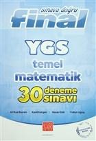 YGS Temel Matematik 30 Deneme Sınavı