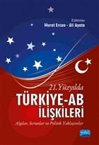 21. Yüzyılda Türkiye-AB İlişkileri
