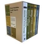 Görsel Sözlükler Grafik Tasarım Seti (5 Kitap Kutulu)
