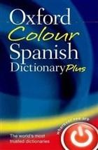 Oxford Colour Spanish Dictionary Plus
