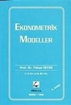 Ekonometrik Modeller
