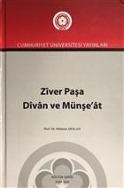 Ziver Paşa Divan ve Münşe'at