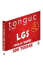 8. Sınıf LGS Son Tekrar T.C. İnkılap Tarihi ve Atatürkçülük
