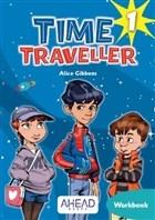 Time Traveller 1 - Workbook + Online Games