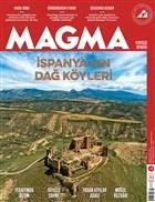 Magma Yeryüzü Dergisi Sayı: 39 Ağustos 2018