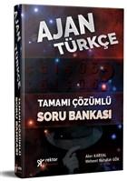 2018 Ajan Türkçe Tamamı Çözümlü Soru Bankası