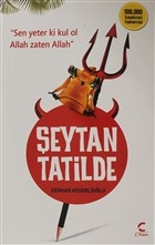 Şeytan Tatilde