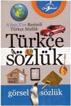 A'dan Z'ye Resimli Türkçe Sözlük