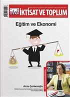 İktisat ve Toplum Dergisi Sayı: 94 Ağustos 2018