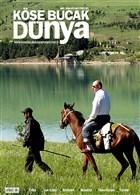 Köşe Bucak Dünya Dergisi Sayı: 7 Mart - Nisan 2012