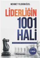Liderliğin 1001 Hali