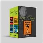 Ergün Poyraz Seti (5 Kitap)