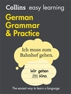 Easy Learning German Grammar and Practice (2nd Ed)