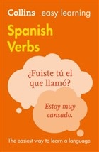 Easy Learning Spanish Verbs (3rd Ed)