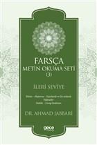 Farsça Metin Okuma Seti 3 - İleri Seviye