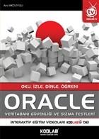 Oracle Veri Tabanı Güvenliği ve Sızma Testleri