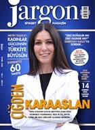 Jargon Siyaset Dergisi Sayı: 4 Eylül 2018