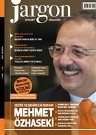 Jargon Siyaset Dergisi Sayı: 1 Haziran 2018