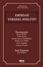 Emirdağ Yöresel Sözlüğü