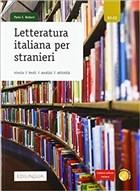 Letteratura İtaliana per Stranieri + CD Audio