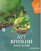 AYT Biyoloji Konu Kitabı