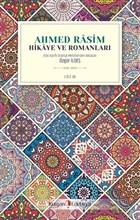 Ahmed Rasim - Hikaye ve Romanları Cilt 3