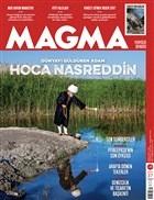 Magma Yeryüzü Dergisi Sayı: 37 Haziran 2018