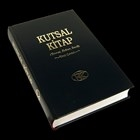 Kutsal Kitap - Yeni Çeviri Orta Boy
