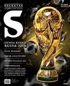 Socrates - Düşünen Spor Dergisi Sayı: 39 Haziran 2018