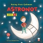 Astronot - Meslekleri Öğreniyorum - 1