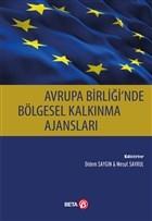 Avrupa Birliği'nde Bölgesel Kalkınma Ajansları
