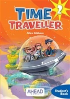 Time Traveller 2 Student's Book +2 CD Audio