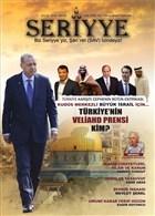 Seriyye İlim Fikir Kültür ve Sanat Dergisi Sayı: 9 Eylül 2019