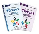 Yabancılar İçin Türkçe Set - 2 Kitap Takım