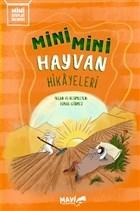 Mini Mini Hayvan Hikayeleri