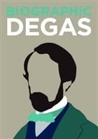 Biographic: Degas