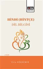 Hindi (Hintçe) Dil Bilgisi