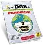 DGS'nin Pandemisi 3 Deneme Sınavı