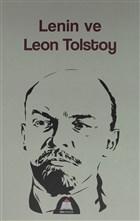 Lenin ve Tolstoy