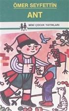 Ömer Seyfettin Serisi ( 10 Kitap )