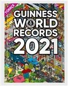 Guinness Dünya Rekorlar Kitabı 2021