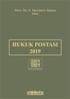 Hukuk Postası 2019
