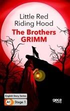 Little Red Riding Hood - İngilizce Hikayeler A1 Stage1